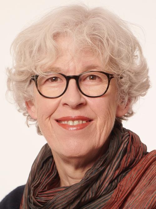 Eva Joss, Präsidentin