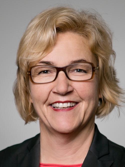 Catherine Duttweiler, Programmchefin